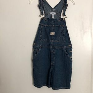 Vintage Old Navy Overalls